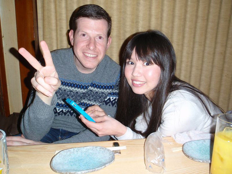 School of Yuks 行橋国際交流飲み会 英会話 日本語会話