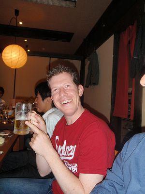 行橋でビールを語るとそこには彼がいます。