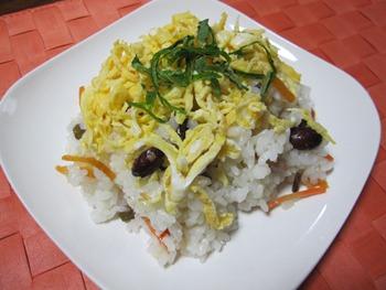 夢ぷらざ・三島食品「もぐり」簡単もぐり寿司