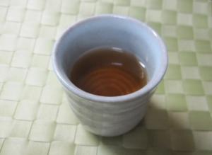 デ・べっそ ごぼう茶