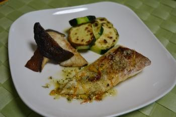 ラセッテソルト 魚