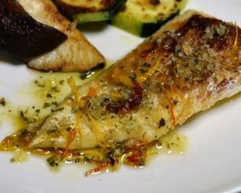 ハーブソルトラセッテハーブソルト魚アップ