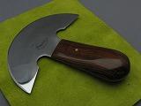 ラウンドナイフ