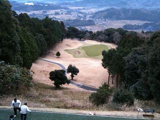 ゴルフ上総富士東1上