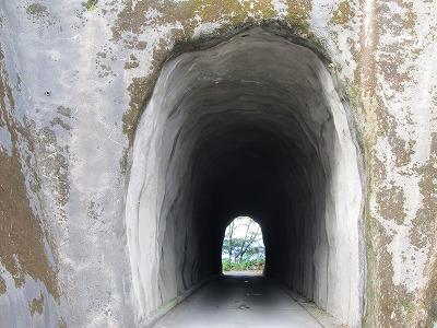 多賀坂トンネル