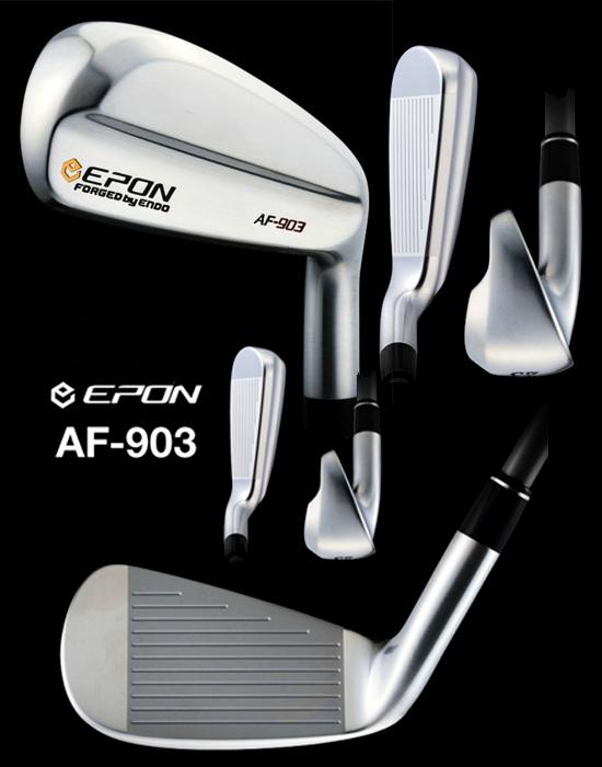 EPON AF-903アイアン型ユーティリティ