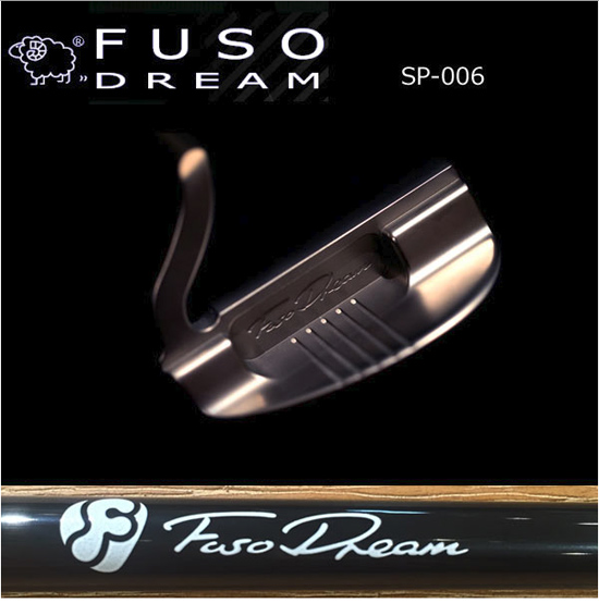 FUSO DREAM SP005Putter
