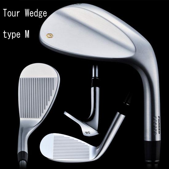 EPON Tour Wedge Type-M