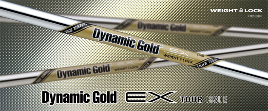 Dynamic Gold EX Tour Issue