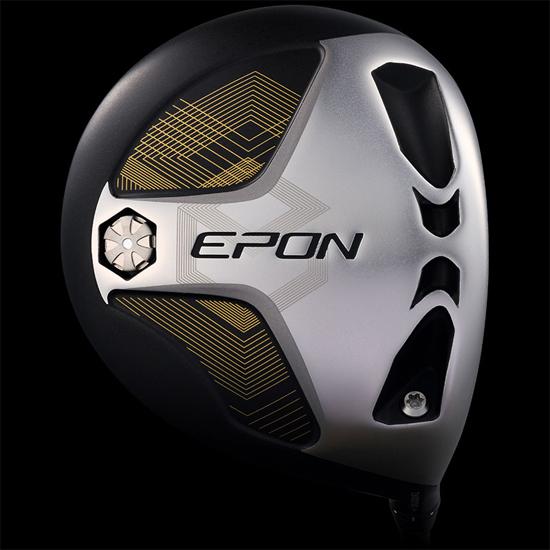EPON EF-01ドライバー