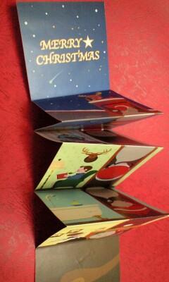 クリスマスグリカ02