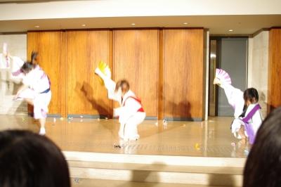 藤治郎の跳躍