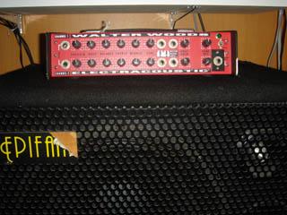 +speaker