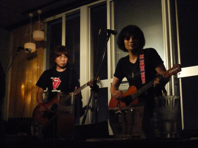 スイスギターズ