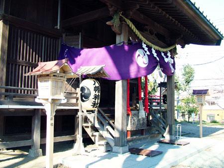 120127 神奈川県横須賀市久里浜 八幡神社