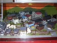 昭和の「鉄道模型」をつくる
