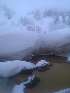 北海道最高所・十勝岳温泉