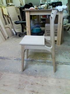 h+ Chair
