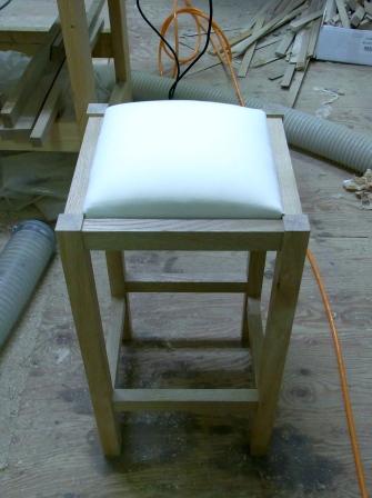 18 stool
