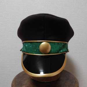 ワンピース ゲンゾウ帽子