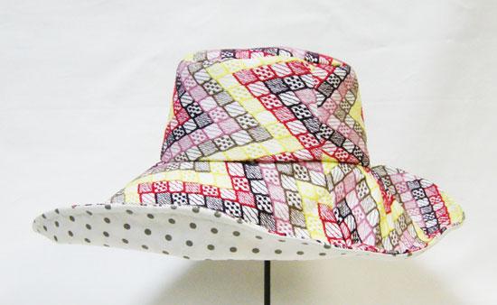 オーダーメイド帽子 60cm キャペリーヌ