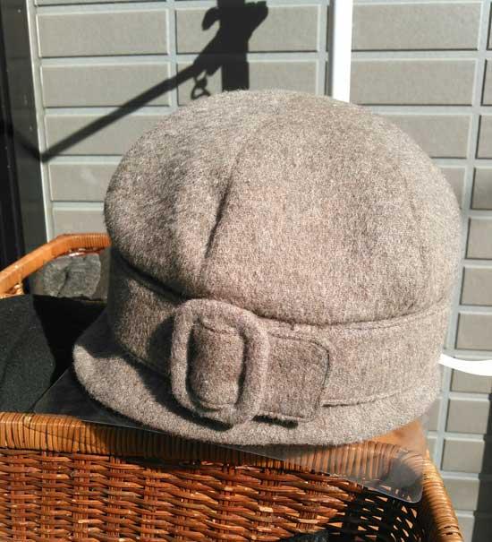 帽子のアトリエショップ
