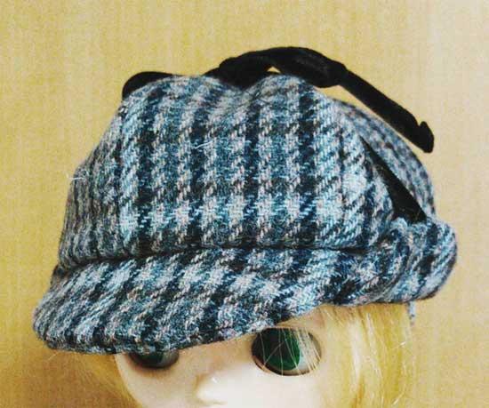 ブライス帽子