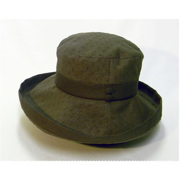 遮光オーダーメイド帽子