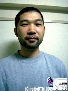 ゲストのsyn nakamuraさん