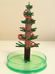 マジッククリスマスツリー1