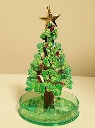 マジッククリスマスツリー2