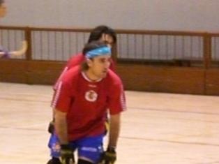 スペイン選手