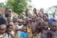 気候変動により飢餓に直面するマラウィ住民