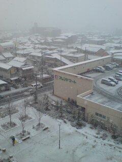 2月9日の天気