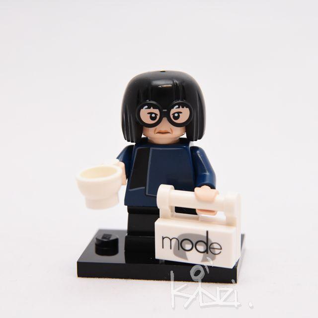 143f46d1fabad7 LEGO】minifigures×Disneyシリーズ2を箱買いしたよ☆ | 育児ブログ ...