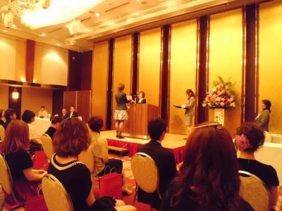第28期生卒業式(2013)