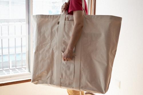 リジット用バッグ