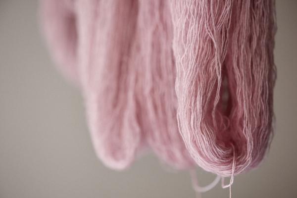カシミヤ糸