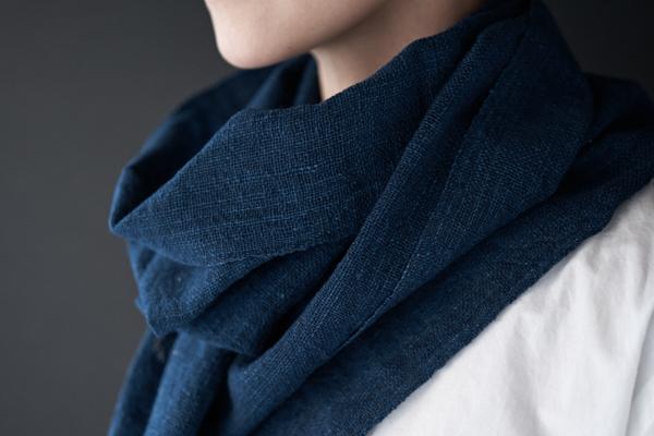 タイドンの綿織物