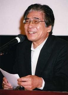20周年記念講演—三橋博巳氏