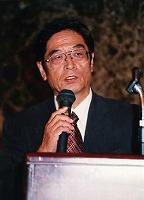 20周年記念講演—伊能肇氏