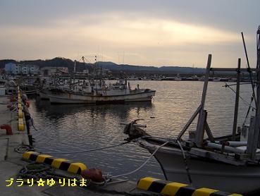 tomarigyokou