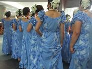 ハワイアンフェスティバル