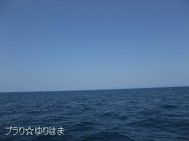 浦富海岸島めぐり遊覧