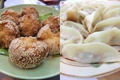 中国料理〜点心クラス?〜