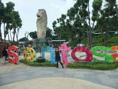 東西文化の交差点シンガポールの旅?