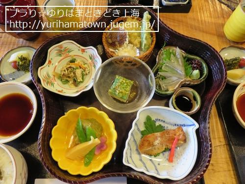 【岡山県】倉敷美観地区Lunch『鶴形』