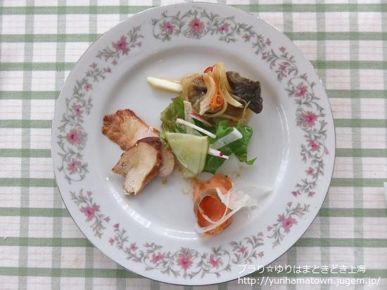 【倉吉市】特別な日に楽しみたいご褒美Lunch!!サテンドール