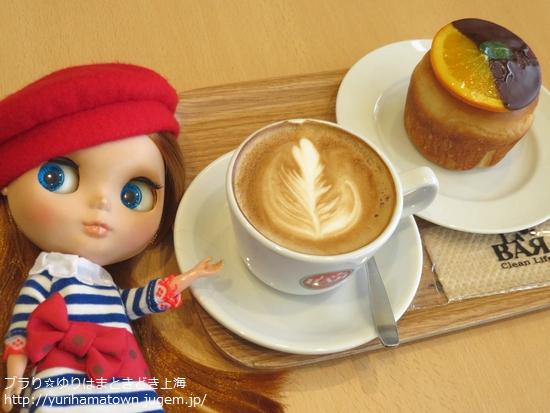 【倉吉市】可愛いパンにキュン!!le petit Coba(by LA BAR)