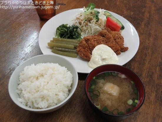 【倉吉市】居心地よくて毎週通っちゃう!!グリル・カフェ
